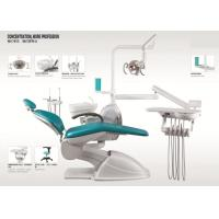 China Ceramic Cuspidor Dental Chair Unit Powerful Suction Saliva Ejector NV-D338 wholesale