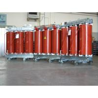 Buy cheap Low Loss Dry Type Power Transformer With Strong Heat Dissipation Capacity from wholesalers