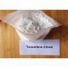 China Selective Estrogen Receptor Modulator Toremifene Citrate Powder Safe Estrogen Supplements wholesale