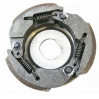 Buy cheap Durable Motorcycle Clutch Plate ,Non - Asbestos Motorcycle Clutch Shoe For Beat Spare Parts from wholesalers