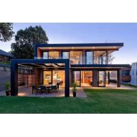 Buy cheap Eco-Friendly Fireproof Soundproof Prefab Light Steel Frame Houses from wholesalers