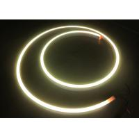 China Unique Neon 5050 Waterproof Flexible Led Light Strip Eye - Catching Design wholesale