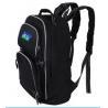 China Black Neoprene Products Custom Neoprene Laptop Sleeve Backpack Bag wholesale