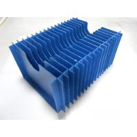 Flexible Plastic Divider Sheets , 1200x 1000mm Polypropylene PP Layer Pads