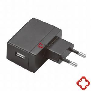 China IEC 60601 Standard 5V 6V Wall Transformer 9V 12V Medical Grade Power Supply Charger 12 Watt Medical AC Adapter wholesale