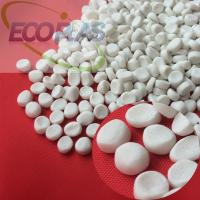 China CACO3 Filler Masterbatch Applicable for Thin Films CC-35 wholesale