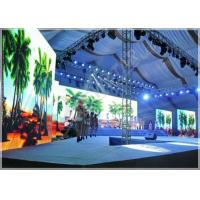 China 1R1G1B High Definition P3 Hire Led Screen Video Wall Rear Or Front Access Service wholesale