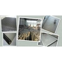 China Customized Stainless Steel Welding Wire Mesh Air Filter For Brewing Industry wholesale