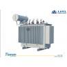 China 10 - 35 kv Oil Immersed Distribution Transformer 20 KV Three Phase Copper Winding wholesale