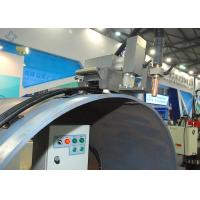 China Pulsed GMAW Torch Orbital Welding Equipment For Long Distance Pipeline wholesale
