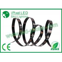 China Individually control led flexible pixel rgb strips Dc12v sj1211 ws2812b ws2815 wholesale