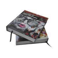 China Full Color Print Photo Book / Glossy Paper Art Photo Book Printing Service wholesale