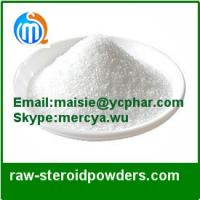 China High Purity White Crystalline Powder Hair Growth Powder 38304-91-5 Minoxidil For Hair Loss wholesale