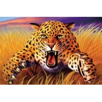 China Animal Designs Plastic 3D Printer Service Strong Tiger Style wholesale