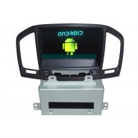 Android 6.0 Central Multimidia GPS Chevrolet Vectra Opel Insignia Vauxhall Insignia Manufactures