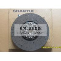 China SR18M Road Roller Spare Parts , SHANTUI Heavy Truck Clutch Friction Disc wholesale