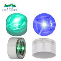 China PC  mini embedded led garden lights solar outdoor decorative light for park wholesale