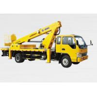China Boom Aerial Lift Truck wholesale