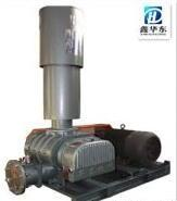 China HDSR Series Three Lobe Roots blower /positive displacement blower on sale