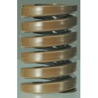 Brown mold springs DB40-60 , Material of SWOSC-V  ,  Super Heavy  Load Spring , small Compression