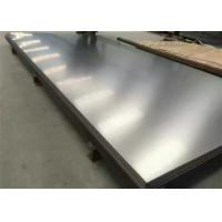 China High Hardness Cold Rolled Inconel 625 Coil  / Plate For Petrochemical Industry wholesale
