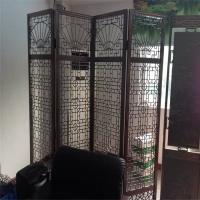 China sheet metal fabrication stainless steel folding screen room divider from China wholesale