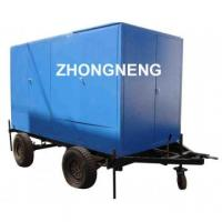China Series ZYD-M Mobile Vacuum Transformer Oil Purifier wholesale