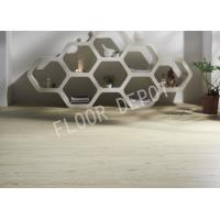 China Fire Resistance 5mm Luxury Commercial Vinyl Flooring Tile PVC UV Coating Light Weight wholesale