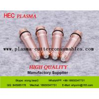 Buy cheap Mild Steel Beveled Cutting Electrode  HPR130 Consumables 220649-S from wholesalers