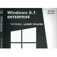 China International Win 8.1 Enterprise Download Full Version With Lifetime Warranty wholesale