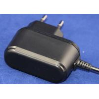 China UL Switching AC DC Power Adapter US AC Plug In Type 5.5 * 2.1mm DC Jack wholesale