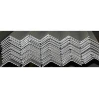 China Alloy Steel Angle Bar / Hot Rolled Steel Angle PE Coated Surface Treatment wholesale