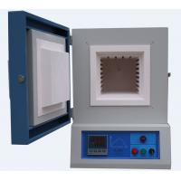 China 1200°C Lab high temperature muffle furnace STM-6-12 wholesale