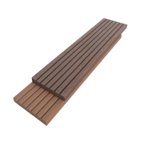 China MEISEN 71mm 10mm 2.2meter Composite Fence Panel on sale
