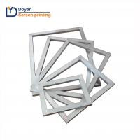 China Aluminum Screen Frames for screen printing wholesale