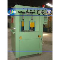 China Automatic Wet Sandblasting Cabinet Stainless Steel Machine Body High Durability wholesale