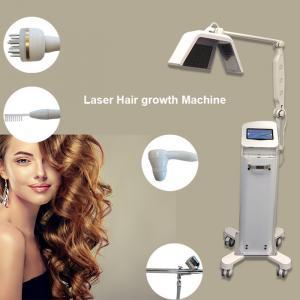 Buy cheap BS-LL7H Anti hair loss laser hair regrowth machine from wholesalers