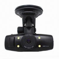 China 1080P HD Car DVR with GPS Function  wholesale