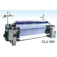 China Single Nozzle Double Nozzle Water Jet Loom (CLJ-190cm) wholesale