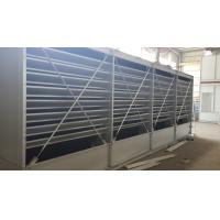 China Bac Closed Circuit Cooling Tower With Standard Control Temperature Controller wholesale