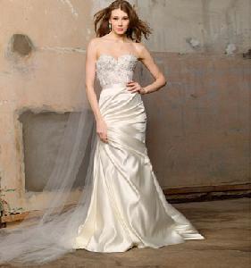 China Sweetheart Wedding Bridal Dresses wholesale