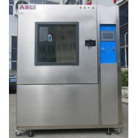 China National Standard Climatic Testing Systems / Environmental Test Equipment 1000x1000x1000mm wholesale