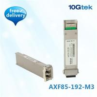 Buy cheap XFP 10GBase-SR 850nm 300M (XFP-10G-MM-SR) from wholesalers