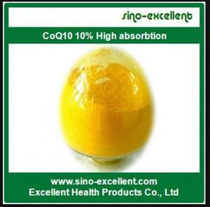 China CoQ10 wholesale