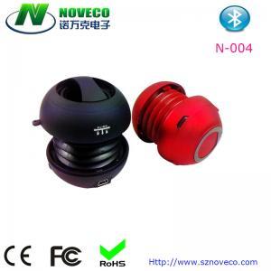 China Hot selling Mini Portable Bluetooth Hamburg mini speaker wholesale