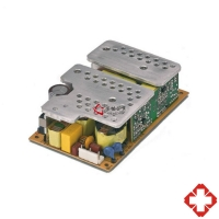 China 80~120W Watts 5V, 12V, 15V, 19V, 24V, 36V, 48V Open Frame Power Supplies for Medical Equipments wholesale