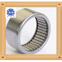 China Chrome Steel Needle Roller Bearing K14x18x17 With Rust Prevention For Textile Machinery wholesale