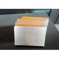 China Commercial Polyurethane High Density Insulation Board Fireproof wholesale