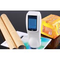 Buy cheap NS810 Colour Matching Spectrophotometer For Color Assessment Control Comparison from wholesalers