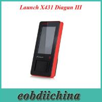 China Original Launch X-431 X431 DIAGUN III Bluetooth Update Online wholesale